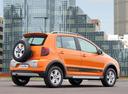Фото авто Volkswagen Fox 3 поколение, ракурс: 315