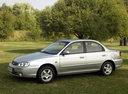 Фото авто Kia Spectra 1 поколение [рестайлинг], ракурс: 45 цвет: серебряный