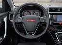 Фото авто Haval H6 1 поколение, ракурс: рулевое колесо