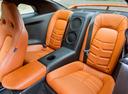 Фото авто Nissan GT-R R35 [3-й рестайлинг], ракурс: задние сиденья