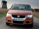Фото авто Volkswagen Touran 1 поколение [рестайлинг],