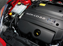 Фото авто Mazda 3 BL, ракурс: двигатель