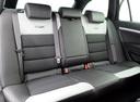 Фото авто Skoda Octavia 2 поколение [рестайлинг], ракурс: задние сиденья