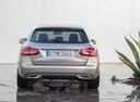 Фото авто Mercedes-Benz C-Класс W205/S205/C205 [рестайлинг], ракурс: 180