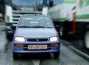 Фото авто Daihatsu Cuore L500,