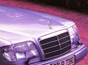Фото авто Mercedes-Benz E-Класс W124 [2-й рестайлинг], ракурс: передние фары