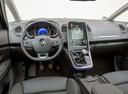 Фото авто Renault Scenic 4 поколение, ракурс: торпедо