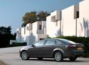 Фото авто Ford Mondeo 4 поколение [рестайлинг], ракурс: 135 цвет: сафари