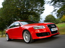 Фото авто Audi RS 6 C6, ракурс: 315