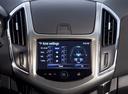 Фото авто Chevrolet Cruze J300 [рестайлинг], ракурс: центральная консоль