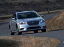 Фото авто Subaru Legacy 6 поколение,