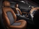Фото авто Maserati Ghibli 3 поколение [рестайлинг], ракурс: сиденье