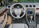 Фото авто Audi A4 B7, ракурс: торпедо