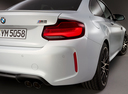 Фото авто BMW M2 F87 [рестайлинг], ракурс: 225 цвет: белый
