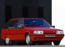 Фото авто Citroen BX 1 поколение, ракурс: 315