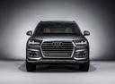 Фото авто Audi Q7 4M, ракурс: 0 - рендер цвет: серый