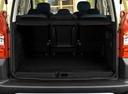 Фото авто Citroen Berlingo 2 поколение, ракурс: багажник
