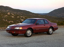 Фото авто Ford Thunderbird 9 поколение [рестайлинг], ракурс: 315