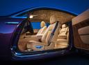Фото авто Rolls-Royce Wraith 2 поколение, ракурс: салон целиком