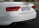 Фото авто Audi A5 8T [рестайлинг], ракурс: задняя часть