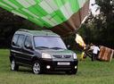 Фото авто Peugeot Partner Origin [рестайлинг], ракурс: 315