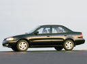 Фото авто Toyota Corolla E110 [рестайлинг], ракурс: 90