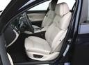 Фото авто Alpina D5 F10/F11, ракурс: сиденье