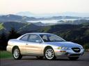 Фото авто Chrysler Sebring 1 поколение, ракурс: 315