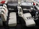 Фото авто Citroen C3 AirCross 1 поколение, ракурс: салон целиком
