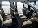 Фото авто Opel Zafira B, ракурс: салон целиком