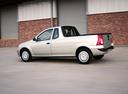 Фото авто Nissan NP200 1 поколение, ракурс: 90