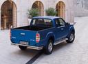 Фото авто Mazda BT-50 1 поколение [рестайлинг], ракурс: 225