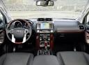 Фото авто Toyota Land Cruiser Prado J150 [рестайлинг], ракурс: торпедо