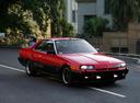 Фото авто Nissan Skyline R30, ракурс: 315