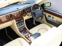 Фото авто Rolls-Royce Corniche 5 поколение, ракурс: торпедо