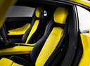 Фото авто Lamborghini Aventador 1 поколение, ракурс: сиденье