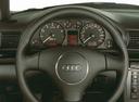 Фото авто Audi RS 4 B5, ракурс: рулевое колесо