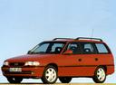 Фото авто Opel Astra F [рестайлинг], ракурс: 45