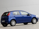 Фото авто Fiat Punto 3 поколение, ракурс: 225