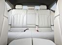 Фото авто BMW 6 серия G32, ракурс: задние сиденья