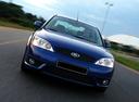 Фото авто Ford Mondeo 3 поколение [рестайлинг],  цвет: синий