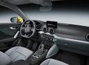 Фото авто Audi Q2 1 поколение, ракурс: торпедо