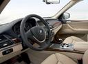 Фото авто BMW X5 E70, ракурс: торпедо