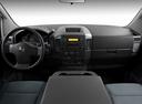 Фото авто Nissan Titan 1 поколение [рестайлинг], ракурс: торпедо