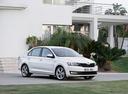 Фото авто Skoda Rapid 3 поколение, ракурс: 315 цвет: белый