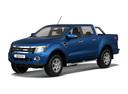Ford RangerDouble Cab ' 2012 - 950 000 руб.