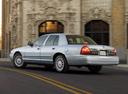 Фото авто Mercury Grand Marquis 3 поколение, ракурс: 135