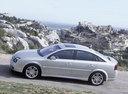 Фото авто Opel Vectra C, ракурс: 90