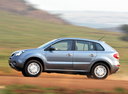 Фото авто Renault Koleos 1 поколение, ракурс: 90