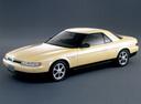 Фото авто Mazda Eunos Cosmo 4 поколение, ракурс: 45